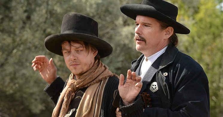 Trailer português do filme Billy the Kid: A Lenda