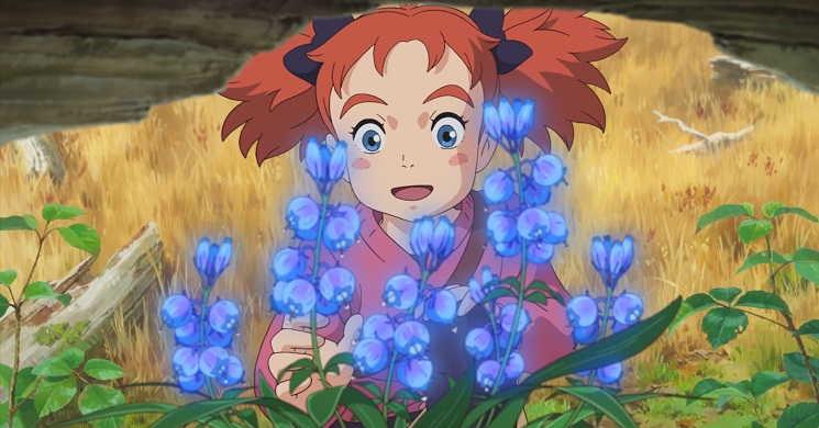 Uma aventura mágica. Trailer português da animação
