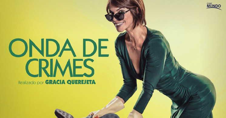 Trailer português da comédia criminal espanhola