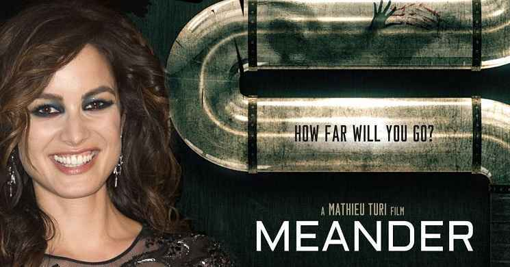 Bérénice Marlohe vai protagonizar o thriller de terror de ficção científica