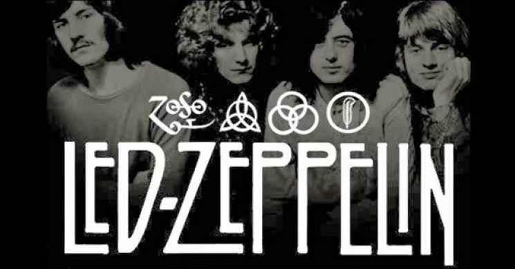 Vem aí um documentário que irá contar a história da banda britânica Led Zeppelin