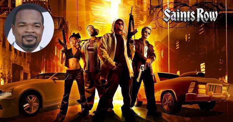 F. Gary Gray vai dirigir o filme Saints Row