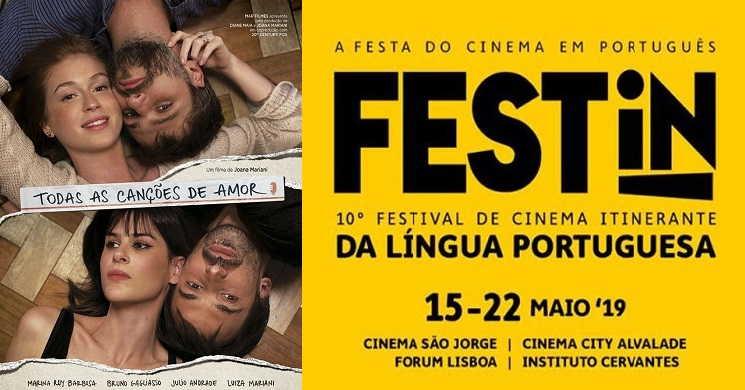 Filme brasileiro de Joana Mariani venceu o FESTin 2019