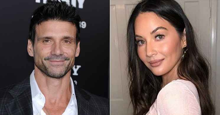 Frank Grillo juntou-se a Olivia Munn no elenco do thriller