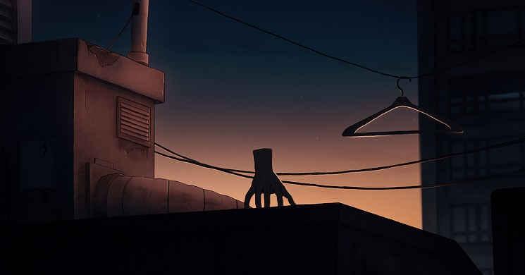 J'ai Perdu Mon Corps venceu Semana da Crítica de Cannes 2019