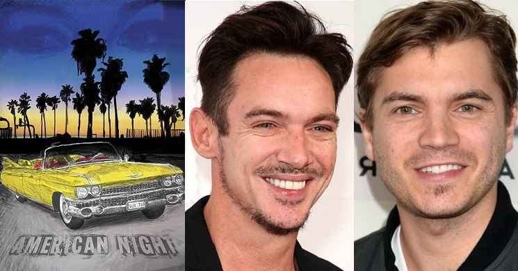 Jonathan Rhys Meyers e Emile Hirsch no elenco do thriller de ação