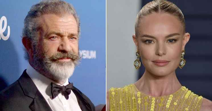 Mel Gibson e Kate Bosworth vão liderar o elenco do thriller de ação