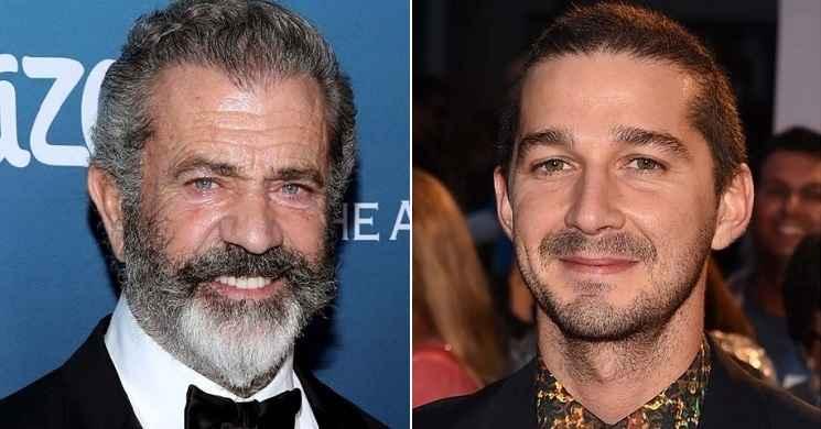 Mel Gibson e Shia LaBeouf serão os protagonistas da historia sobre a milionária família Rothchild