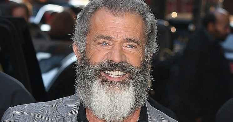 Mel Gibson vai interpretar o Pai Natal na comédia sombria de ação