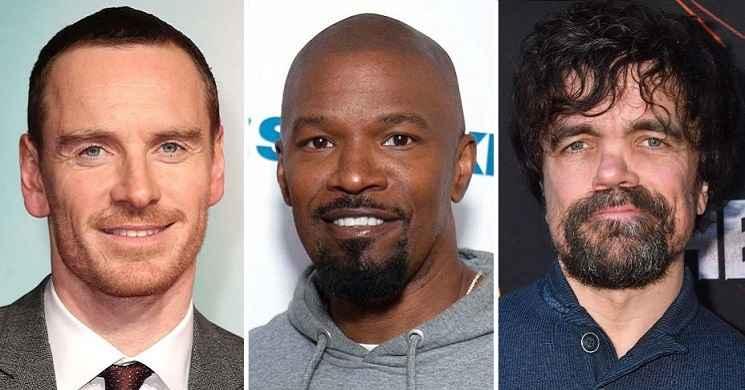 Michael Fassbender, Jamie Foxx e Peter Dinklage em negociações para o remake do  western