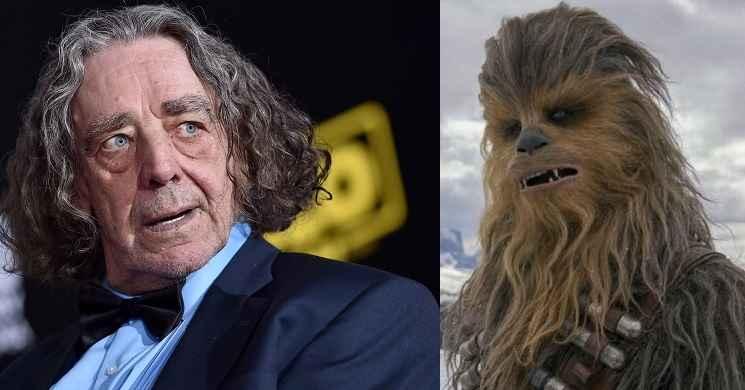 Morreu Peter Mayhew, o ator que interpretou Chewbacca na saga