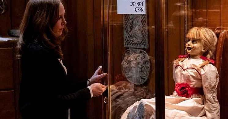 Possuídos pelo mal. Novo trailer português do thriller de terror