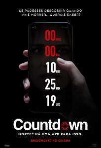 Poster do filme Countdown