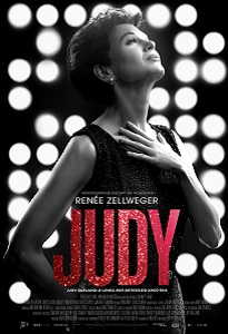 Poster do filme Judy