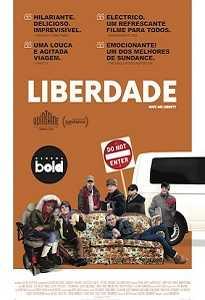 Poster do filme Liberdade