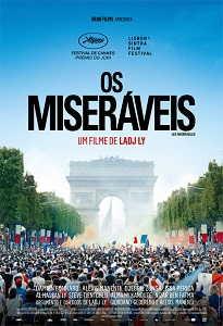 Poster do filme Os Miseráveis