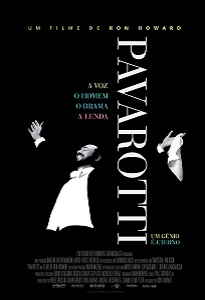 Poster do filme Pavarotti