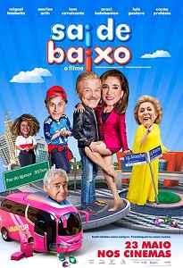 Poster do filme Sai de Baixo