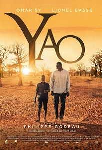 Poster do filme Yao