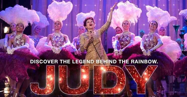 Primeiro trailer oficial do filme Judy