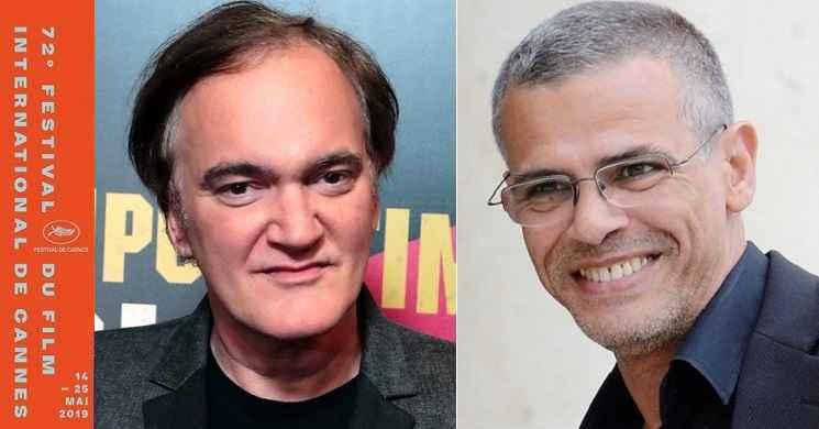 Cannes 2019: Filmes de Quentin Tarantino e Abdellatif Kechiche na competição pela Palma de Ouro