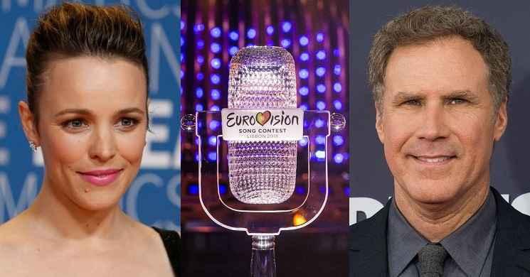 Rachel McAdams pode juntar-se a Will Ferrell no elenco da comédia