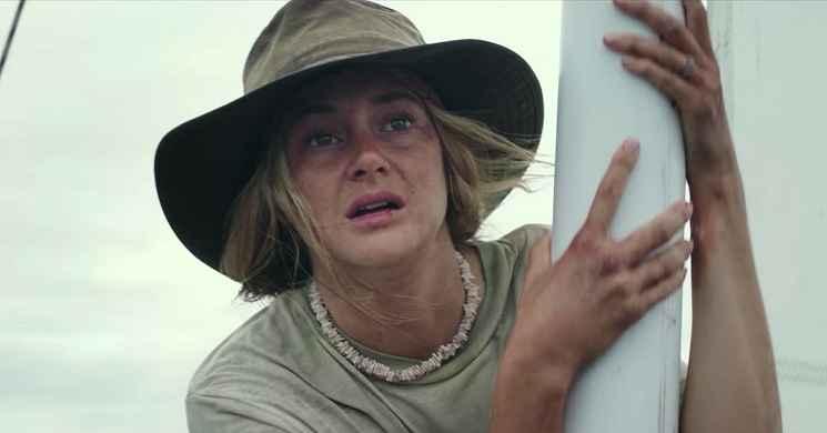 Shailene Woodley vai protagonizar o thriller Misanthrope