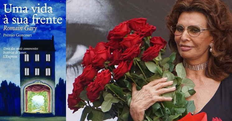 Sophia Loren vai regressar ao grande ecrã com uma nova adaptação do romance