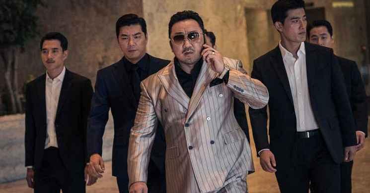 Sylvester Stallone vai produzir remake do thriller sul-coreano
