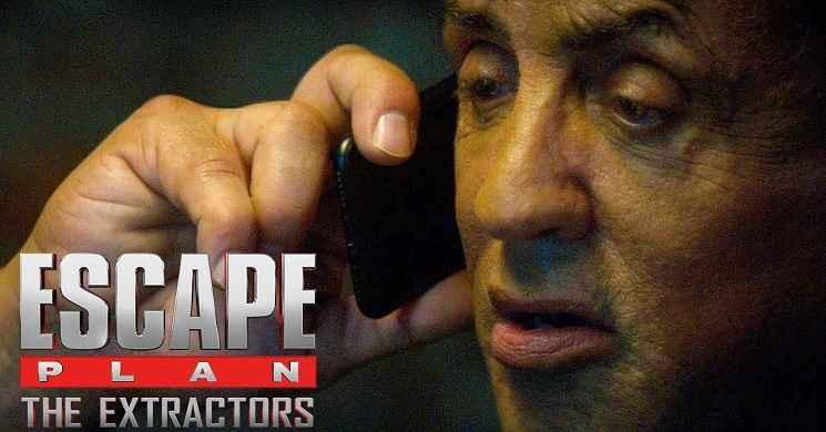 Sylvester Stallone e Dave Bautista em ação no primeiro teaser trailer de