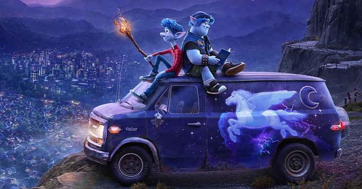 Tom Holland e Chris Pratt dão voz a dois irmãos elfos no trailer português da animação