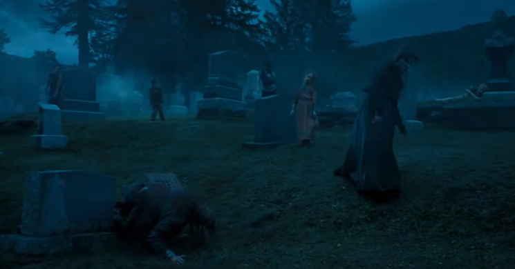 Trailer português do filme Os Mortos não Morrem