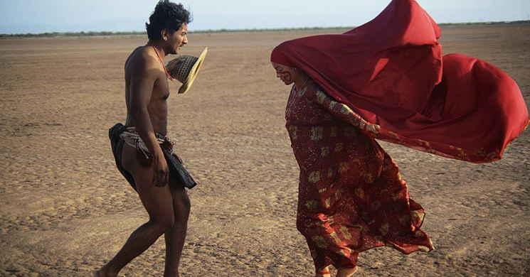 Trailer português do filme Pássaros de Verão