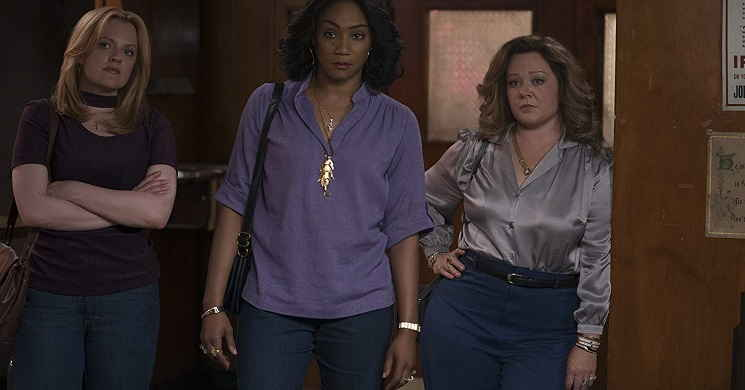 Trailer português do filme The Kitchen: Rainhas do Crime