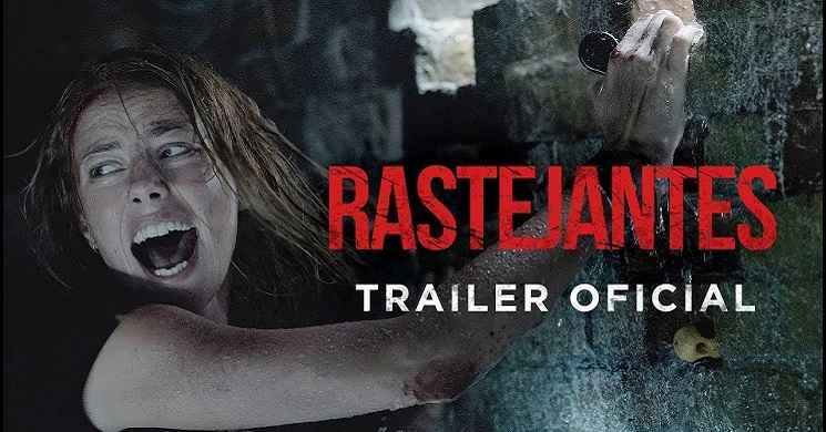 Trailer português do thriller de terror Rastejantes