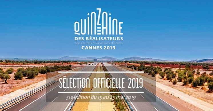 Cannes 2019 : Palmarés completo da 51ª edição da Quinzena dos Realizadores