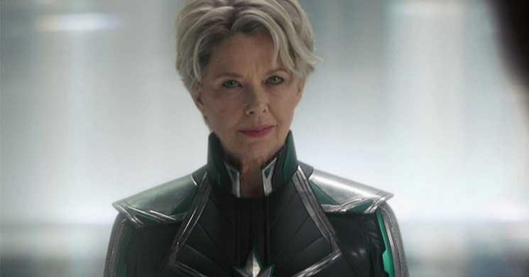 Annette Bening em negociações para se juntar a Gal Gadot no elenco da nova adaptação de