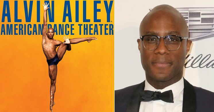 Barry Jenkins vai dirigir cinebiografia sobre o famoso coreógrafo Alvin Ailey
