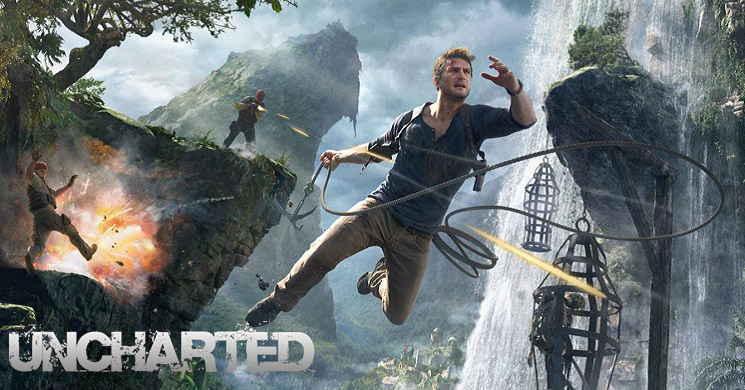 Já foi finalmente marcada a data de estreia da adaptação do videojogo