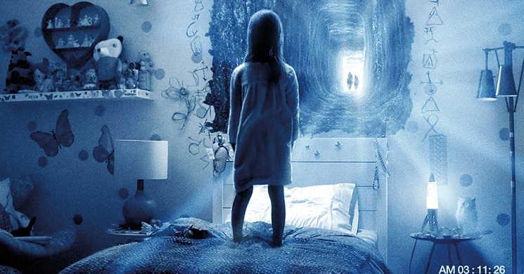 Em desenvolvimento novo filme de Atividade Paranormal