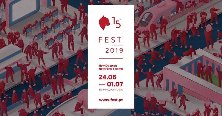 15ª edição do FEST - Novos Realizadores - Novo Cinema: De 24 de Junho a 1 de Julho, em Espinho