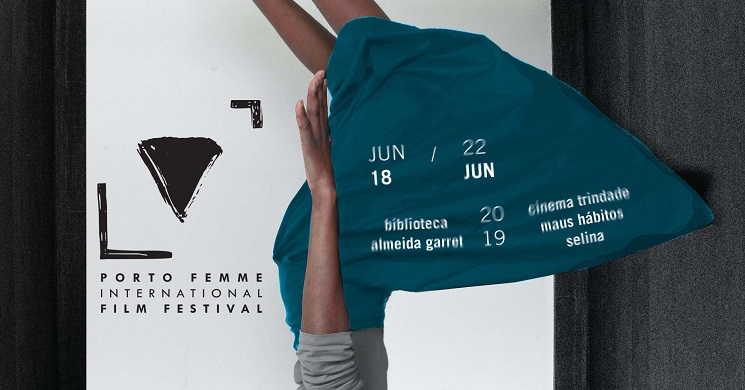 Arranca hoje a 2ª edição do Porto Femme - Festival Internacional de Cinema no feminino