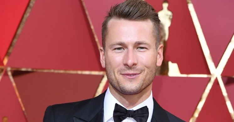 Glen Powell protagonista do filme I Want to F. Your Brother