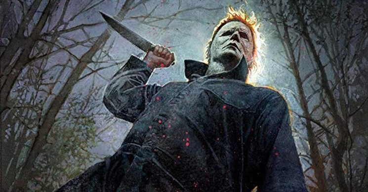 Halloween 2 estreia em outubro de 2020