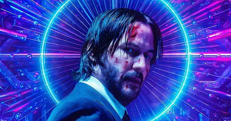 Marvel poderá estar a sondar Keanu Reeves para integrar o elenco de