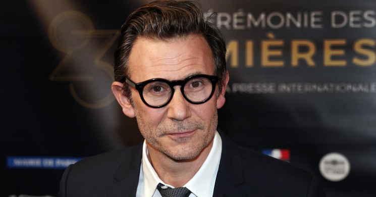Michel Hazanavicius vai dirigir o filme La Plus Precious des Marchandises