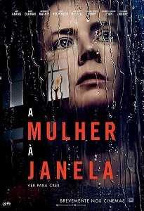 Poster do Filme A Mulher à Janela