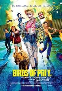 Poster do Filme Birds of Prey