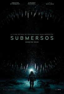 Poster do Filme Submersos