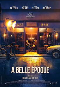Poster do filme A Belle Époque